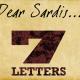 7 Letters: 4 – Sardis (The Living Dead)