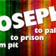 Joseph in the Pit
