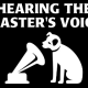 Hearing the Master's Voice: 1 – Don't Start With How