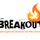 Breakout: 12 – After God's Heart
