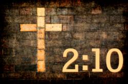 Mnemonics: Remembering the Character of Jesus