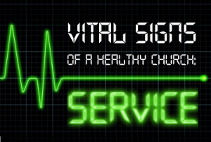 Vital Signs: Service