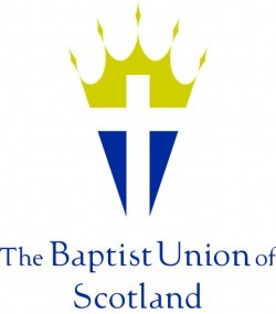 "The Baptist Union of Scotland - ""Connect"" Newsletter available now"
