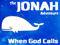 The Jonah Adventure