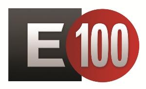 Essential 100 logo