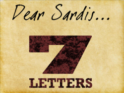 7 Letters: 5 – Sardis (The Living Dead)