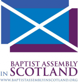 Baptist Assembly in Scotland - 2015