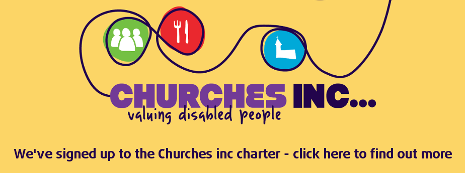 Churches inc. charter