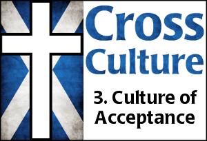 Culture of Acceptance