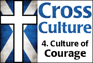 Culture of Courage