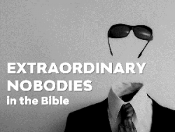 Extraordinary Nobodies: 2 – Messy Church