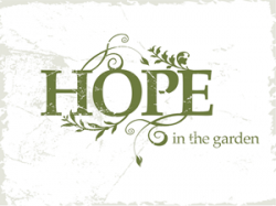Hope in the Garden