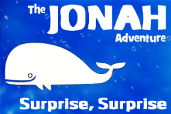 The Jonah Adventure: 3 - Surprise, Surprise!