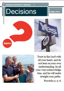 October/November 2014 Magazine