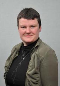 Sarah McArthur