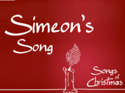 Songs of Christmas: Simeon's Song