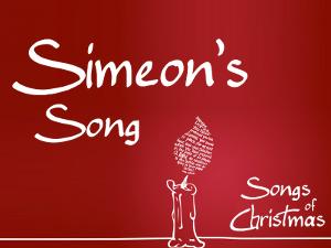 Simeon's Song