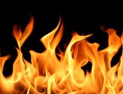 Fan into flame