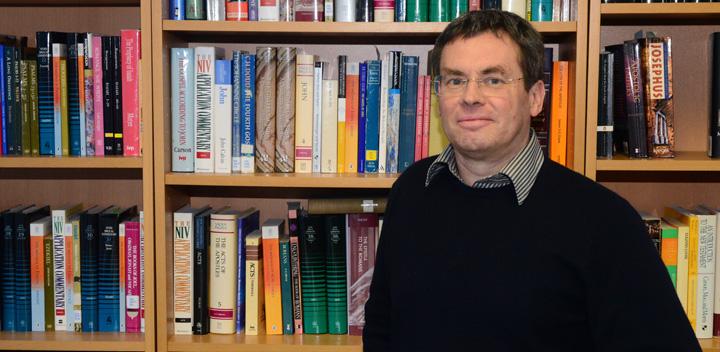Ian Birch