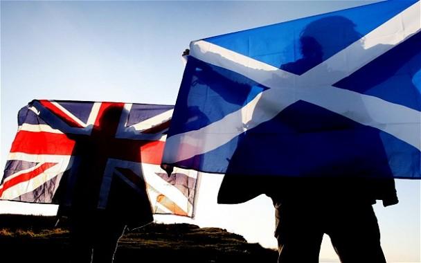Scotland / UK