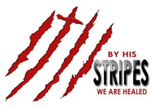 healing stripes